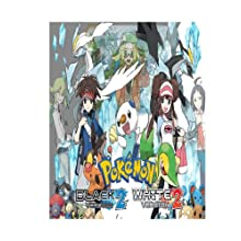 The NEW (2014) Complete Guide to: Pokemon Black and White 2 Game Cheats AND Guide with Tips & Tricks, Strategy, Walkthrough, Secrets, Codes, Gameplay and MORE! Reviews
