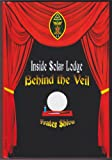img - for Inside Solar Lodge - Behind the Veil (Inside Solar Lodge - Outside the Law Expanded) book / textbook / text book