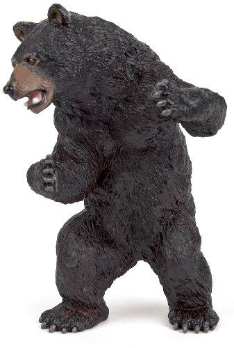 Papo Black Bear