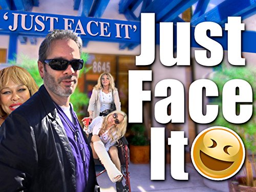 Just Face It - Season 1