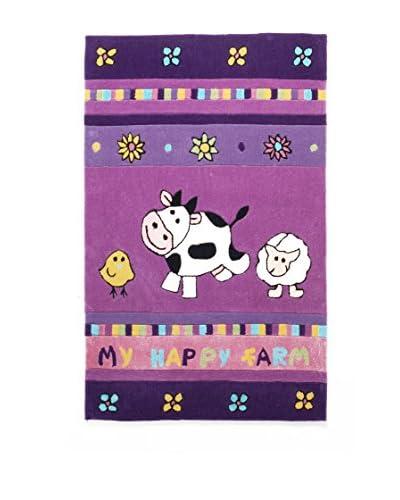 Tapijten Tapijt Mania Vision Kids 3168