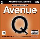 Avenue Q: Karaoke