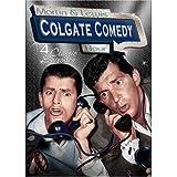 Martin & Lewis Colgate Comedy