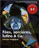 echange, troc Claude Delafosse - Fées, sorcières, lutins et Cie
