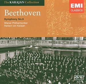 Beethoven: Symphony No 9 (Choral)