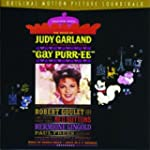 Gay Purr-Ee (1962 Movie Soundtrack) (...