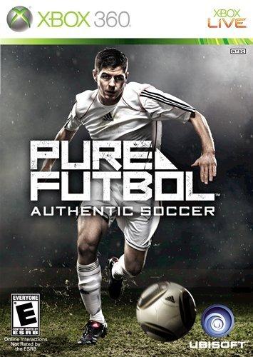 Pure Futbol: Authentic Soccer - 1