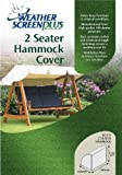 HAMMOCK COVER 2 SEATER