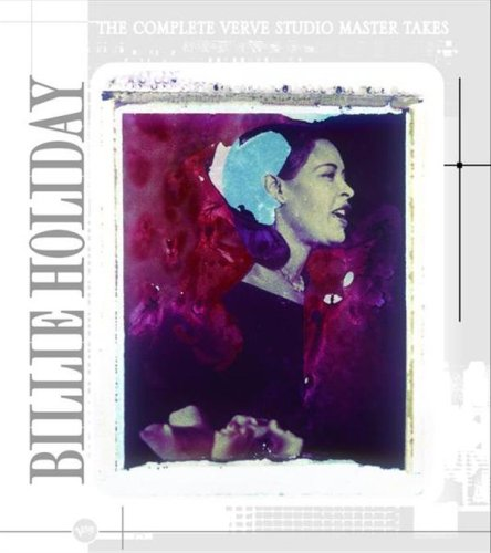 Billie Holiday - The Complete Verve Studio Master Takes - Zortam Music