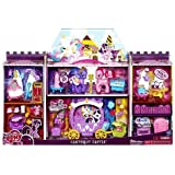 My Little Pony Exclusive Deluxe Playset Canterlot Castle by Hasbro