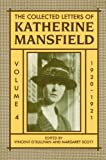 img - for The Collected Letters of Katherine Mansfield: Volume Four: 1920-1921 book / textbook / text book