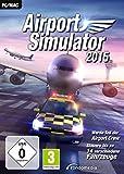 Airport Simulator 2015 [PC/Mac Steam Code]
