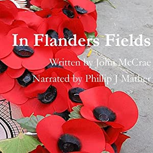 In Flanders Fields Audiobook