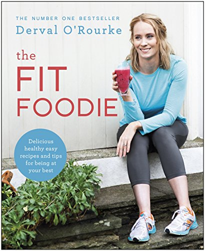 The Fit Foodie (Jamie O Rourke And The Big Potato compare prices)