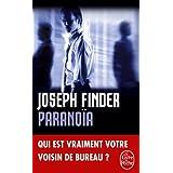 Parano�apar Joseph Finder
