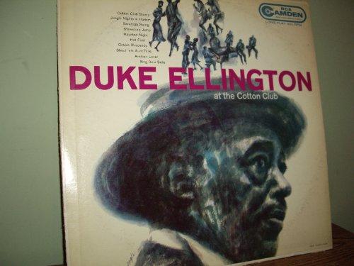 Duke Ellington - Duke at the Cotton Club - Zortam Music
