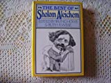 img - for The Best of Sholom Aleichem book / textbook / text book