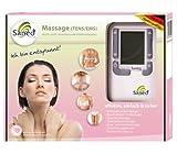 SaneoVITAL TENS EMS Reizstrom- und Massagegerät