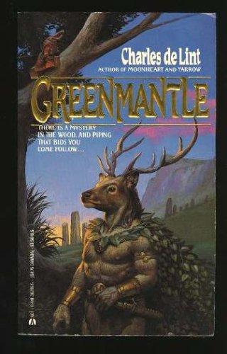 Greenmantle, Charles de Lint
