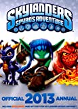 Cavan Scott Skylanders Official Annual 2013