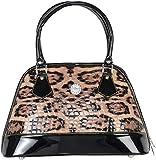 Liana Handbag (Brown)