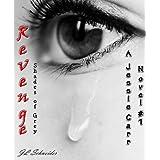 Revenge - A Jessie Carr Novel #1 ~ JL Schneider