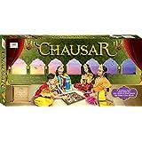 Fun Board Game Chausar Board Game For Kids
