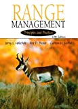 By Jerry L. Holechek Range Management: Principles and Practices (5th Edition) (5th Edition) [Hardcover]