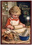 Ohio Wholesale Radiance Lighted Christmas Cookie Canvas Wall Art, from our Christmas Collection