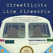 Streetlights Like Fireworks | David Pandolfe