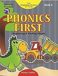 Phonics First - Book 4