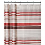 Maytex Meridian Shower Curtain,