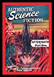 Authentic Science Fiction: Blast Off 20x30 Archival Ink-Jet, Print and... show