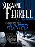 img - for HUNTED (Edgars Family Novel) book / textbook / text book