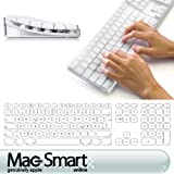 Apple Pro GERMAN Keyboard wireless A1016 by MacSmartOnline