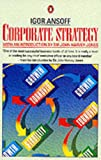 img - for Corporate Strategy (Business Library) book / textbook / text book