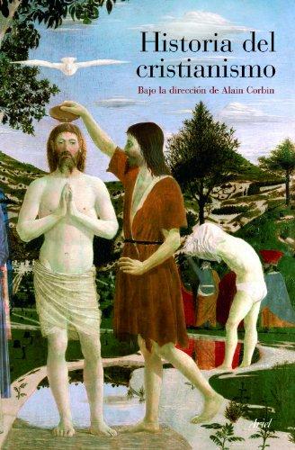 Historia Del Cristianismo (Ariel)