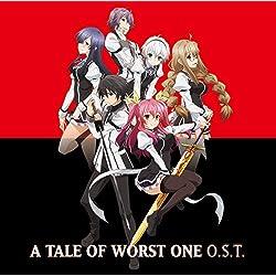 TVアニメ「落第騎士の英雄譚(キャバルリィ)」オリジナルサウンドトラック