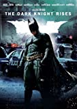 The Dark Knight Rises (DVD + UV Copy)