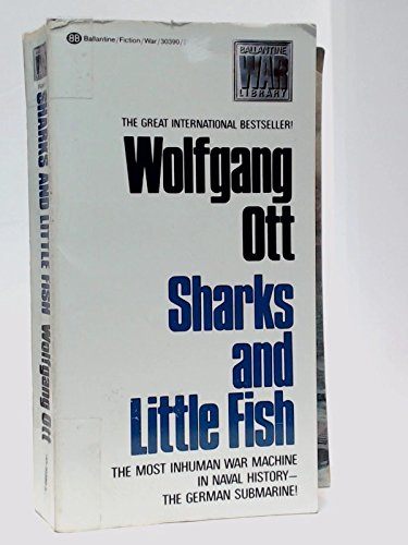 Sharks and Little Fish