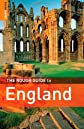 The Rough Guide to England 7 (Rough Guide Travel Guides)