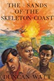02 The Sands of the Skeleton Coast (Wallace Boys)