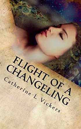 Flight of a Changeling