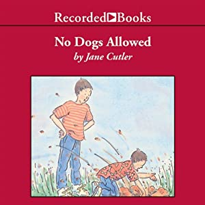 No Dogs Allowed Audiobook