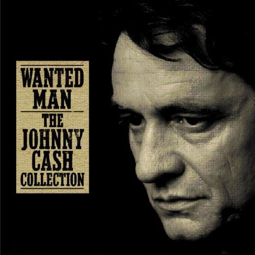 Johnny Cash - Wanted Man - Zortam Music