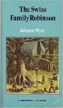 Swiss Family Robinson Novel
