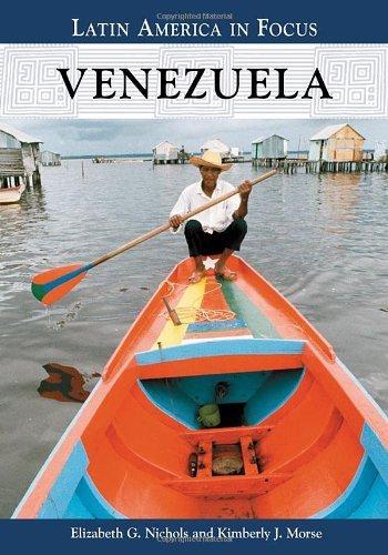 Venezuela (Latin America in Focus)