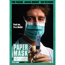 Paper Mask 1991 (remastered widescreen edition)