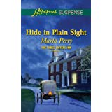 Hide in Plain Sight (The Three Sisters Inn)