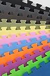 IncStores Premium Interlocking Foam Tiles – Ideal for p90x, Insanity, pilates, yoga, other…